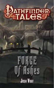 Forge of Ashes cover art