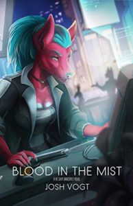 Book Cover: Blood in the Mist